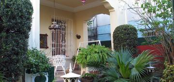 Hostal Mercedes, nice villa with rooms for rent in the exclusive neighborhood of Playa
