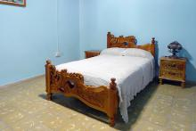 Hostel San Ignacio, the second bedroom
