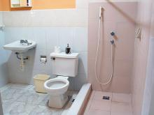 Casa María Eugenia y Javier, the bathroom