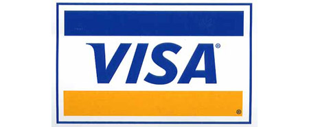 Visa cards are he best option in Cuba